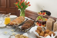 Breakfast Buffet for Larger Groups