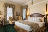 Unique Guest Rooms for Every Attendee