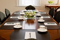 Separate Board Room for 10 or Less