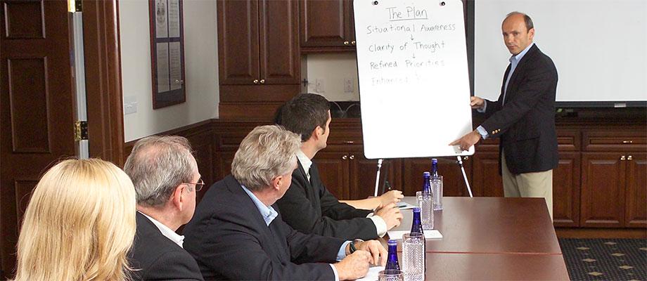 Saratoga New York Meetings