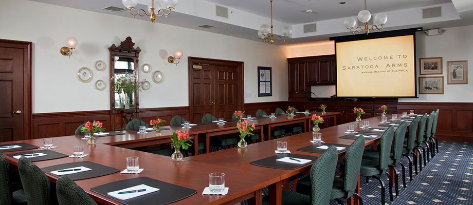 Meeting Room in New York - Conference Facility