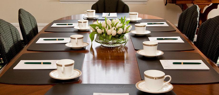 Saratoga Springs New York Meetings